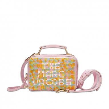 Marc Jacobs莫傑(精品) THE JELLY BEAN BOX相機包