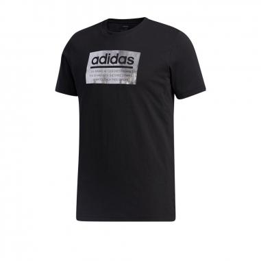 adidas愛迪達 男性T恤
