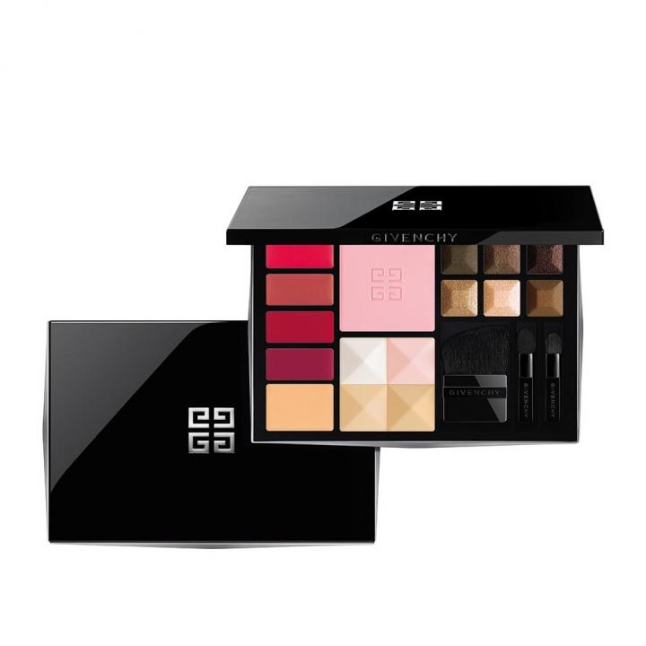 Makeup Essentials Palette紀梵希高級定制必備彩妝盤