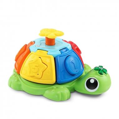 Leapfrog跳跳蛙 轉轉小海龜