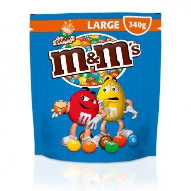 Mars瑪氏 脆心牛奶巧克力豆