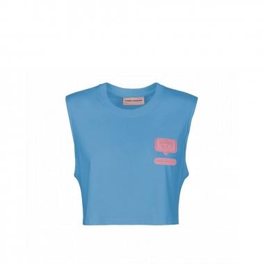 CHIARA FERRAGNICHIARA FERRAGNI 女性T恤