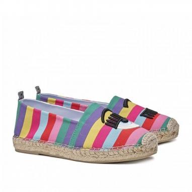 CHIARA FERRAGNICHIARA FERRAGNI FLIRTING休閒鞋