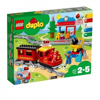 LEGO樂高 LEGO Steam Train