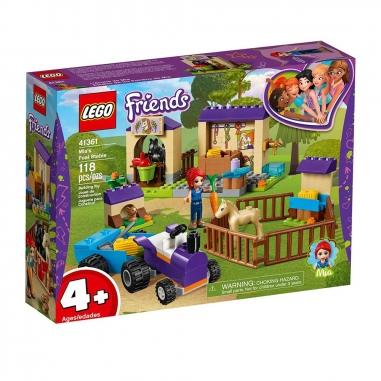 LEGO樂高 LEGO 米雅的馬棚