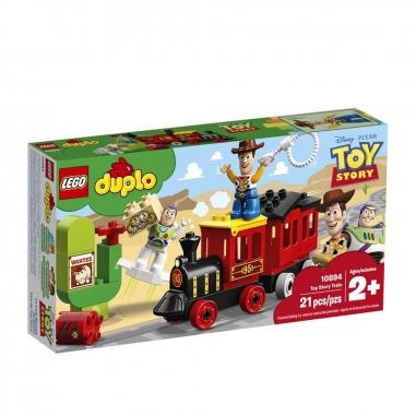 LEGO樂高 LEGO 玩具總動員火車