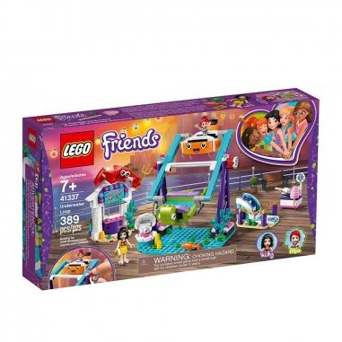 LEGO樂高 LEGO 水中之環
