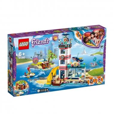 LEGO樂高 LEGO 燈塔救援中心