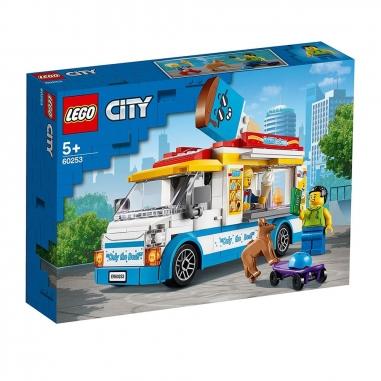 LEGO樂高 LEGO 冰淇淋車