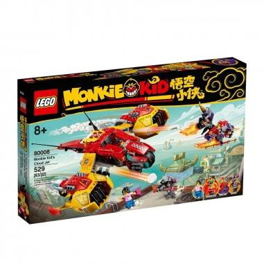 LEGO樂高 LEGO 悟空小俠雲霄戰機