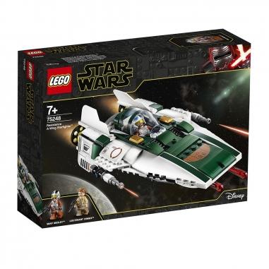 LEGO樂高 LEGO 星戰A WING