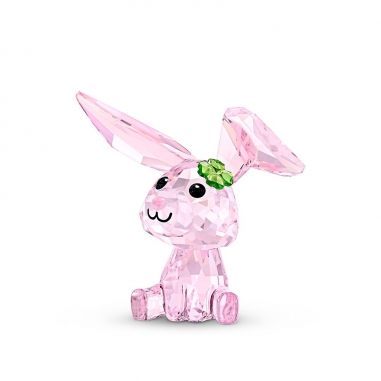 Swarovski施華洛世奇 小兔Lucky
