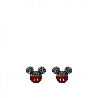 Swarovski施華洛世奇 Mickey 耳環