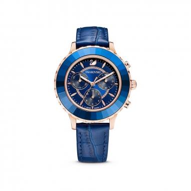 Swarovski施華洛世奇 Octea Lux Chrono 手錶