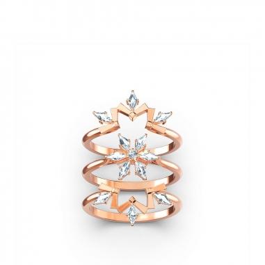 Swarovski施華洛世奇 Magic 戒指套裝