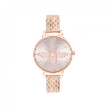 Olivia BurtonOlivia Burton 3D Bee 手錶