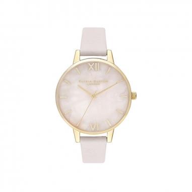 Olivia BurtonOlivia Burton Semi Precious 手錶