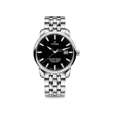 TITONITITONI MASTER SERIES腕錶
