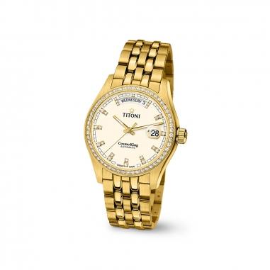 TITONITITONI COSMO腕錶