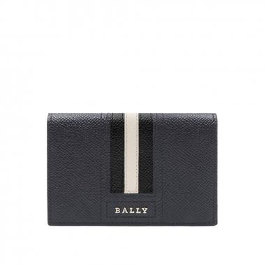 BALLY巴利 LETTERING TSP小皮件