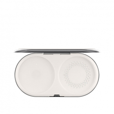 MACMAC 超顯白氣墊粉餅空盒