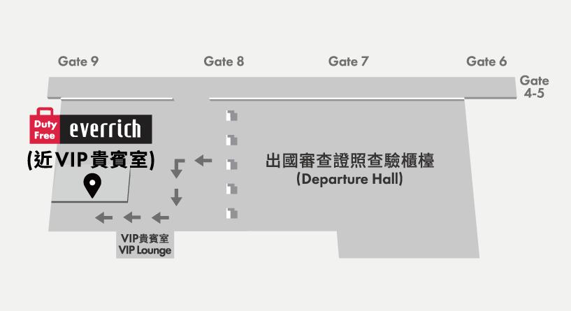 臺北松山機場